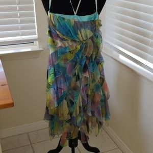 Homecoming/coctail/party dress
